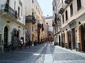 Algero street — Stock Photo