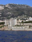 Monte Carlo,Monaco — Stock fotografie