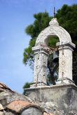 Church Bell in Dubrovnik — Stock Photo