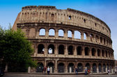 Colosseum Rome — Stock Photo