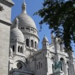 Sacre Coeur Basilica, Paris — Stock Video #39783687
