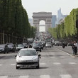 Arc de Triomphe — Stock Video #39784721