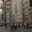Battistero di San Giovanni in Florence — Stock Video #39785547