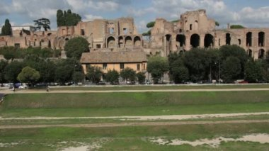 Circus Maximus — Stock Video