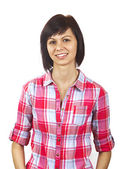Young pretty woman — Stock Photo