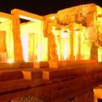 Golden Temple of Kom Ombo — Stock Photo