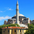 Stock Photo: Hagia Sophia Church - Istanbul