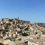 Sassi di Matera - Italy — Stock Photo #40035547