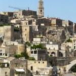 Sassi di Matera - Italy — Stock Photo #40035577