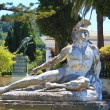 Dying Achilles, Achilleion Palace - Corfu — Stock Photo #40490371