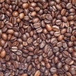 Brown roasted coffee beans — Stock Photo #40847031