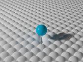 球 — ストック写真