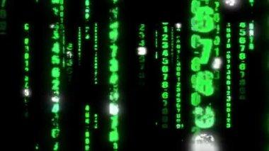 Matrix — Stock Video