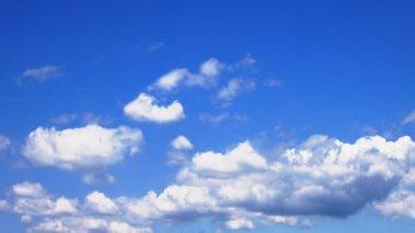Cielo claro — Vídeo de stock
