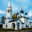 Church — Stock Photo #38817745