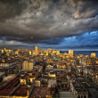 Sun rise in Havana — Stockfoto #38841151