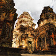 Temple's Of Asia — Stockfoto #38871659