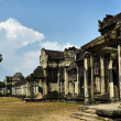 Temple's Of Asia — Stockfoto #38873919