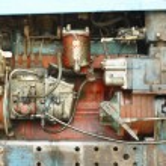 Old mechanism — Stock Photo #43969687