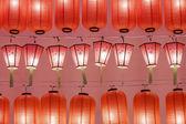 Belle Lanterne internazionale — Foto Stock