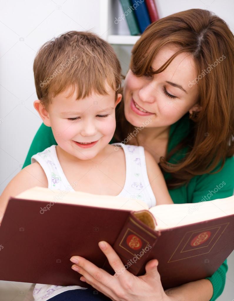 Фото мать и сын 11 фотография