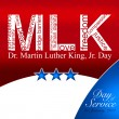 Martin Luther King Jr.i have a dream — Stock Photo #38852245