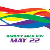 Harvey Milk Day — Stock Photo