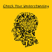 Check Your Understanding — Stock Photo