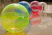Water ball — Stock Photo