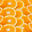 Cut oranges — Stock Photo #38876187