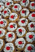 Cupcakes — Stok fotoğraf