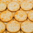 Crackers — Stock Photo #40417495