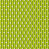 Abstract green background. — Vector de stock