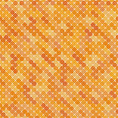 Abstract orange texture — Stock Vector