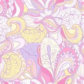 Abstract hand-drawn texture — ストックベクタ