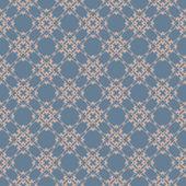 Floral wallpaper — Vecteur
