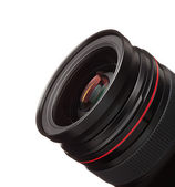 Lens of the photo — Stok fotoğraf
