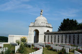 Tyne Cot War Memorial — Stock Photo