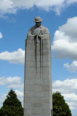 Canadian WW1 Memorial 1499 — Stock Photo