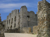 Castle Ruins 5914 — Stock Photo