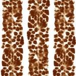 Animals Seamless Pattern — Stock Photo