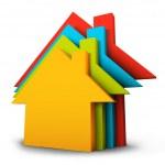 Houses — Stock Vector #40114047