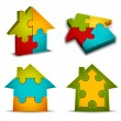 Puzzle — Stock Vector #41592125