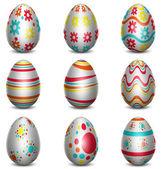 Easter — Vector de stock