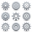 Gears — Stock Vector #41885217