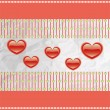 Happy valentines day cards — Stock Vector #40409583