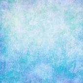 Blue paper texture — Stock Photo