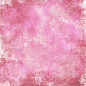 Grunge pink Texture — Stock Photo