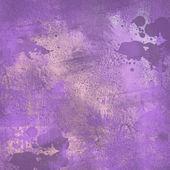 Fialový grunge textura — Stock fotografie