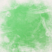 Green paper texture — Stock Photo